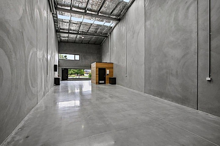 Warehouses Torquay Industrial