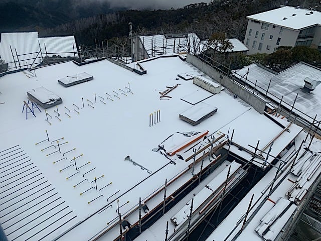 Chalmers Construction » Alpine